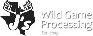 J's Deer & Wild Game Processing – San Angelo, Texas