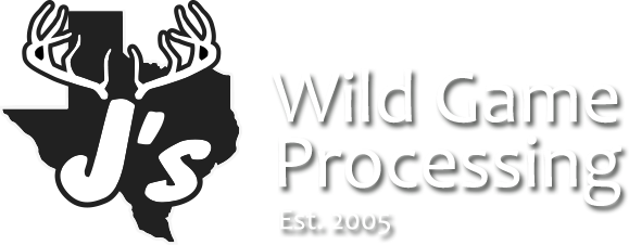 J's Deer & Wild Game Processing - San Angelo, Texas