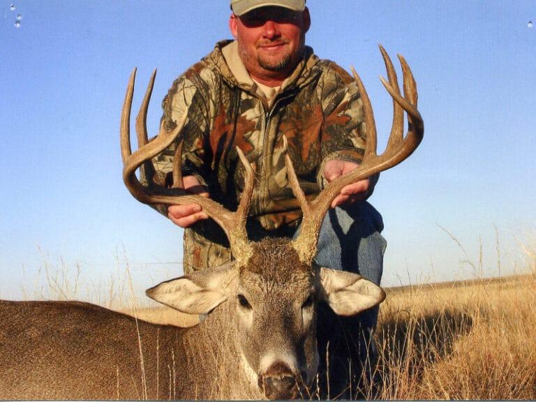 Hunters & Game - 3 - J's Deer & Wild Game Processing - San Angelo, Texas