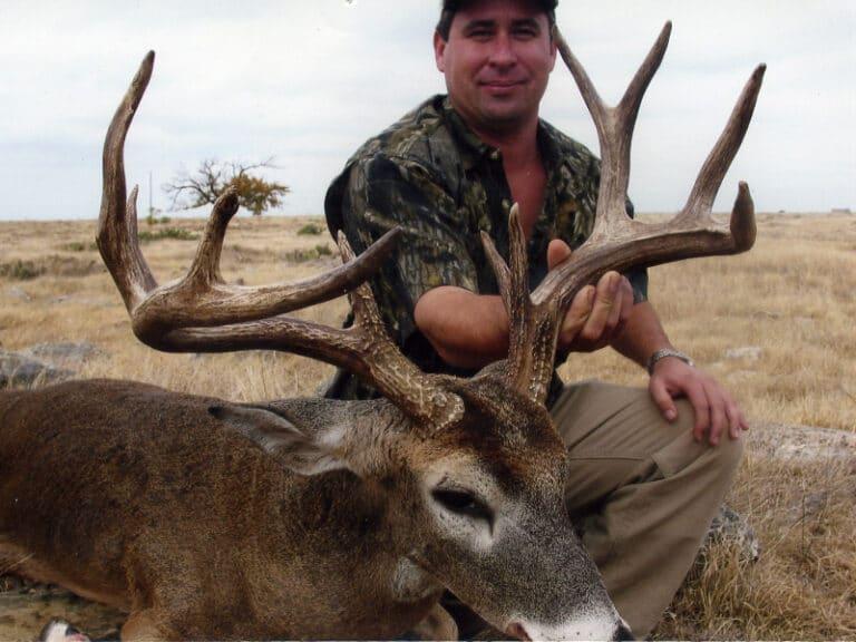 Hunters & Game - 6 - J's Deer & Wild Game Processing - San Angelo, Texas