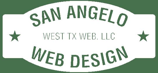 San Angelo Web Design - Website Design & Hosting - San Angelo, Texas